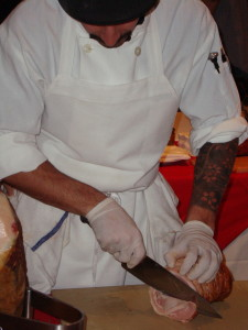 James Beard Chef