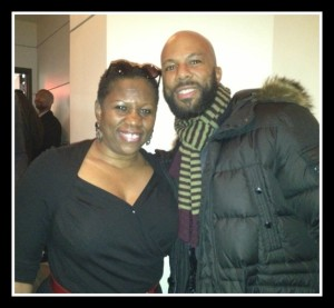 Debbie & Common