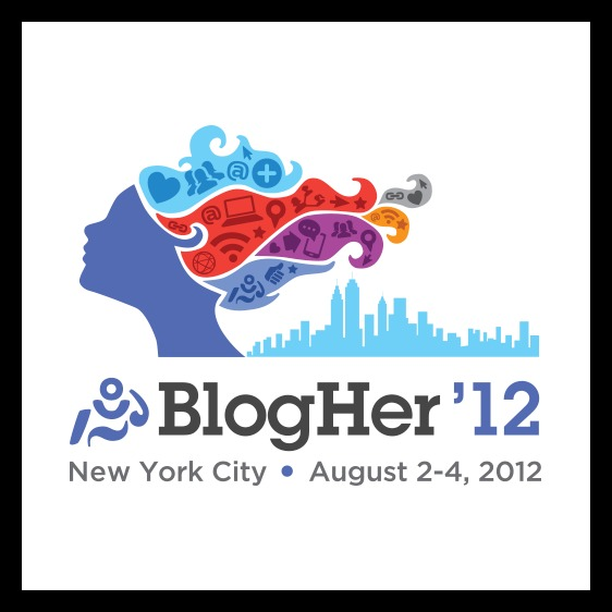 Blogher 2012 Logo