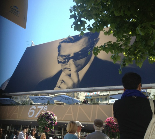Welcome to the 67th edition of the Festival Of Cannes!
