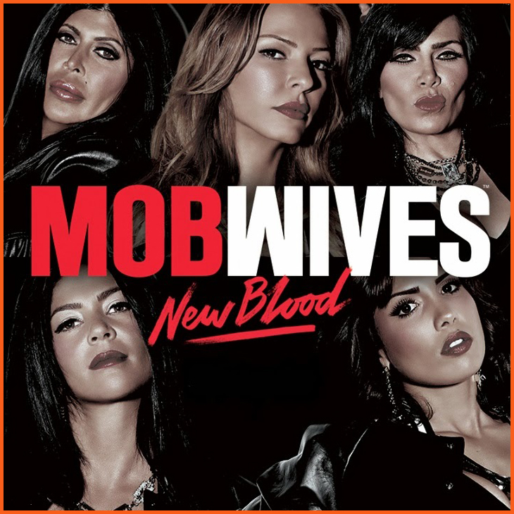 Mob Wives New Blood - Season 4