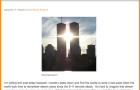 It took me over eleven years to tell my 9/11 story. This post was published on September 17th, 2012.