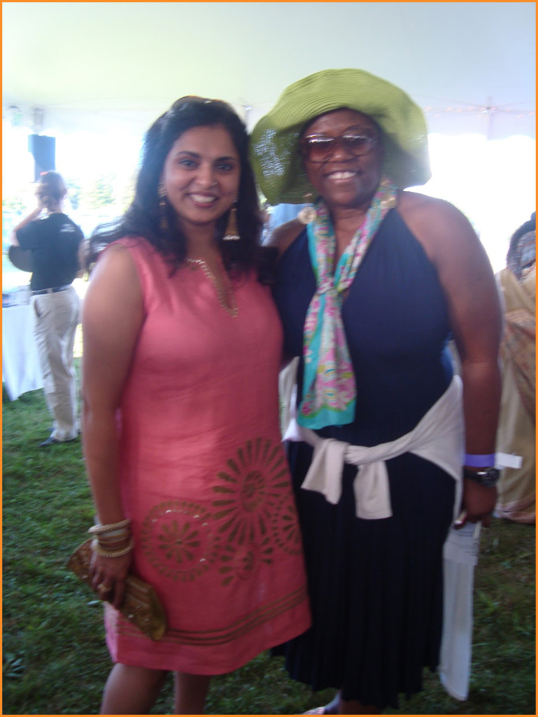 Maneet Chauhan and Me