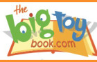 The Big Toy Book