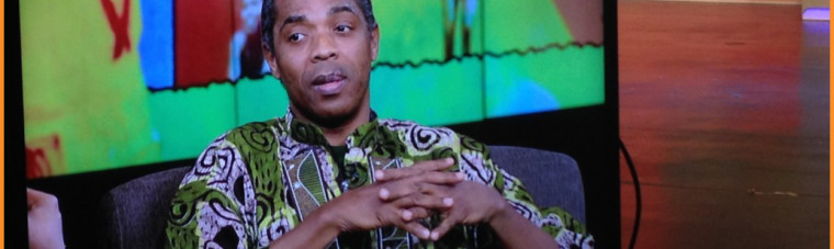 Musician Femi Kuti Photo Credit: Nick Viagas and Debbie Mitchell