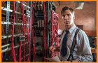 "Photo: Benedict Cumberbatch in ""The Imitation Game"" (The Weinstein Co.)"