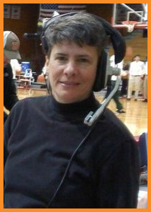 Kimberly Miller, Stage Manager
