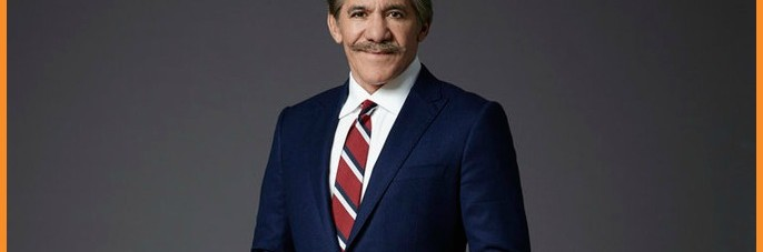 Geraldo Rivera, Journalist