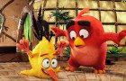 """The Angry Birds Movie"" - Courtesy Sony/Columbia"